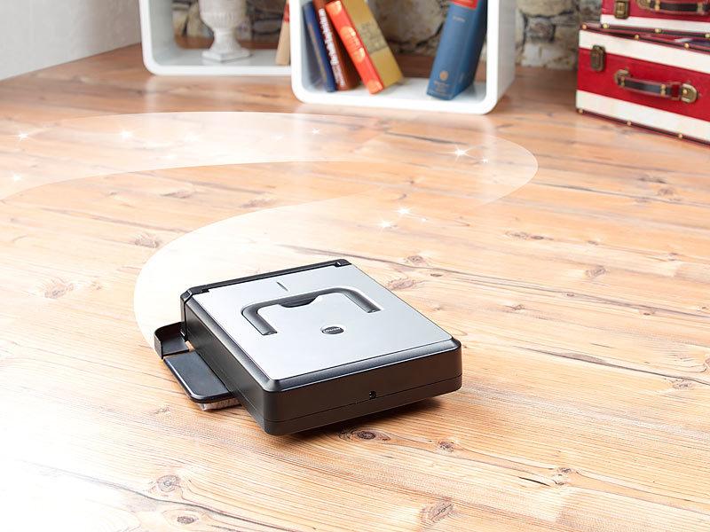 Fußboden Roboter ~ Sichler boden wischroboter kompakter wischroboter pcr