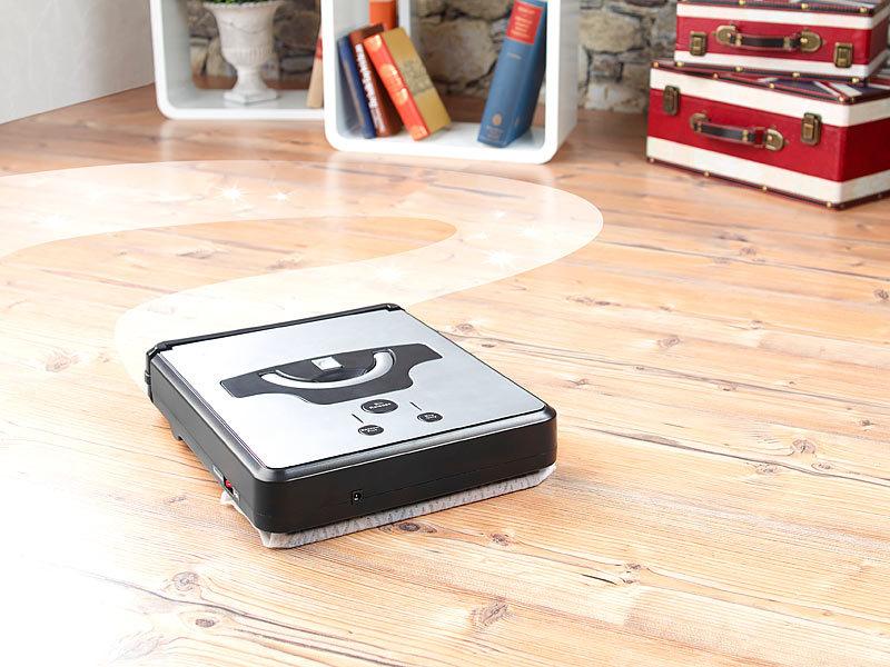 Fußboden Roboter ~ Sichler boden wischroboter kompakter kehr und wischroboter pcr
