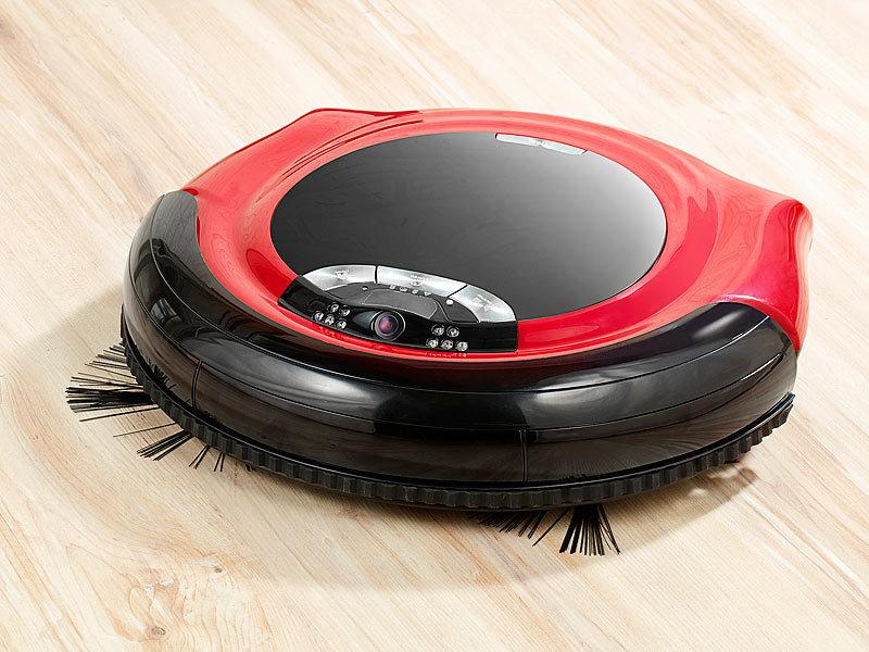 sichler staubsauger roboter ref 57503 919 nc 5750 919. Black Bedroom Furniture Sets. Home Design Ideas