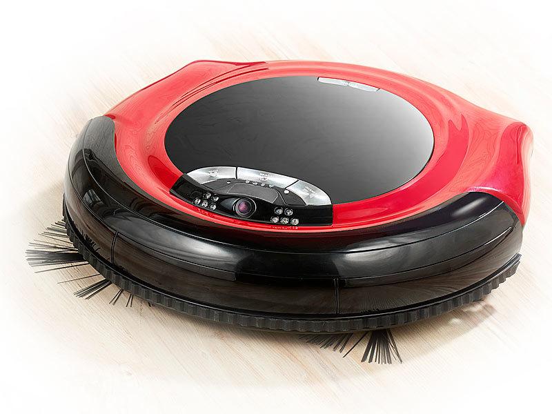sichler cleaning robots staubbeh lter f r sichler staubsauger roboter nc 5750 saugroboter mit. Black Bedroom Furniture Sets. Home Design Ideas