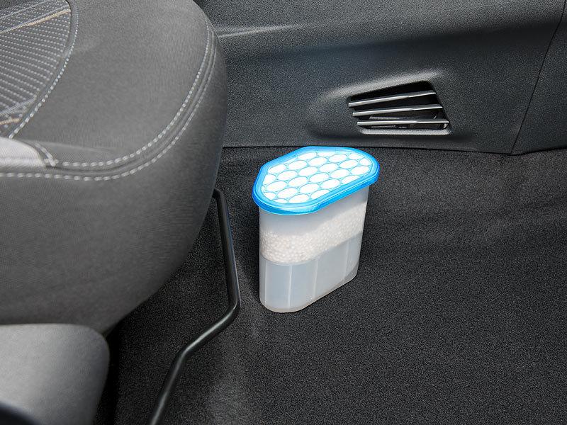 sichler autoluftentfeuchter raumentfeuchter f r kleine r ume 360 g f r bis 800 ml. Black Bedroom Furniture Sets. Home Design Ideas