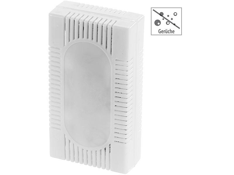 Sichler Kühlschrank Duft: 4er-Set 3in1-Kühlschrank-Frisch gegen ...