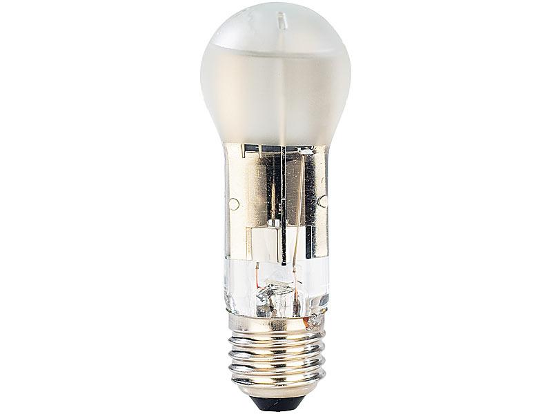 lunartec fl ssiggek hlte 4 w led energiesparlampe e27 kaltwei. Black Bedroom Furniture Sets. Home Design Ideas