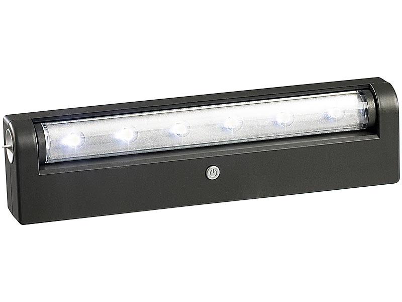 lunartec universal led leiste light tube warmwei. Black Bedroom Furniture Sets. Home Design Ideas