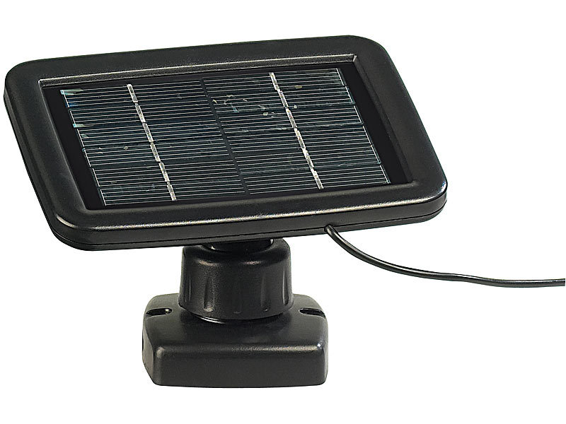 lunartec solar wand au enleuchten duo solar strahler m 1 watt leds bewegungsmelder. Black Bedroom Furniture Sets. Home Design Ideas