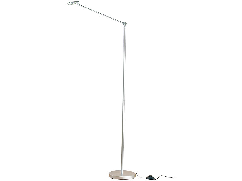 lunartec energiespar stehlampe ophelia lounge m 3 watt led refurbished. Black Bedroom Furniture Sets. Home Design Ideas