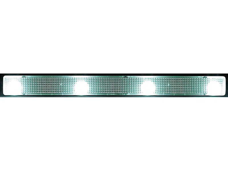 lunartec automatische schubladen led licht leiste mit. Black Bedroom Furniture Sets. Home Design Ideas