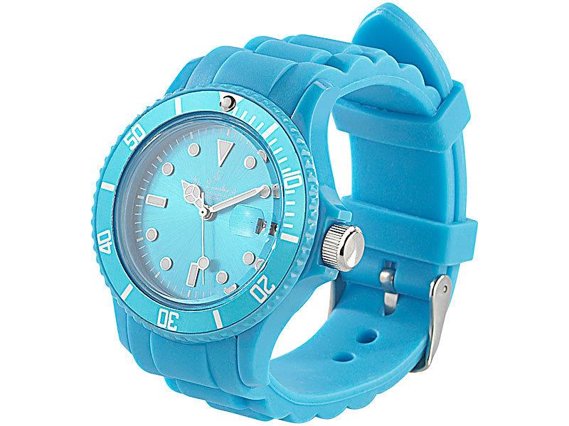 St Leonhard Uhren