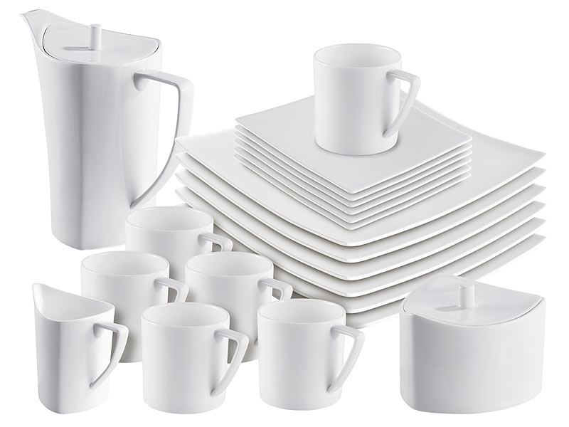 rosenstein s hne kaffeeservice ku i aus 45 bone china. Black Bedroom Furniture Sets. Home Design Ideas