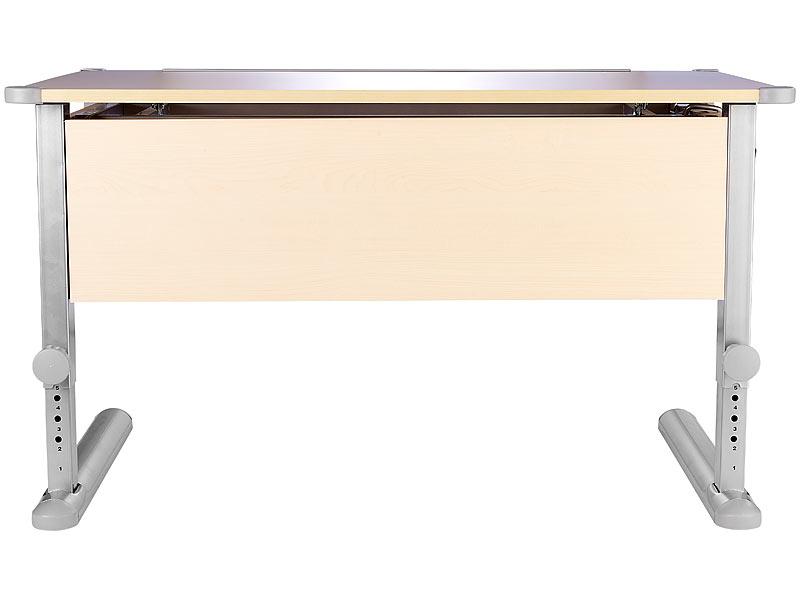 Mini Kühlschrank Für Schreibtisch : General office kinderschreibtisch: höhenverstellbarer schreibtisch