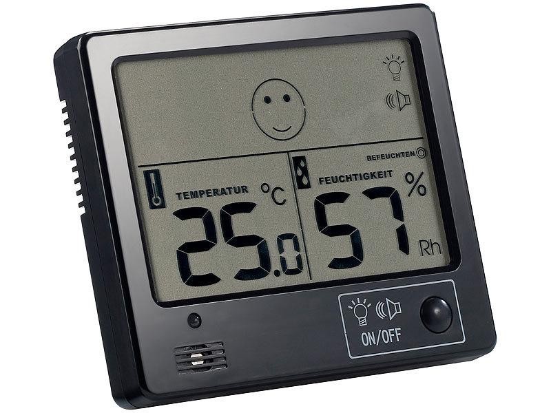 mit Temperatur-Warnung Cybaby Digitales Schwimm-Bade-Thermometer für Kinder