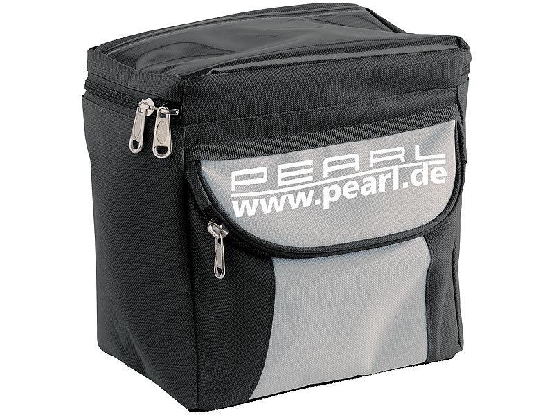 pearl fahrradk hltasche k hltasche f rs fahrrad 5 liter. Black Bedroom Furniture Sets. Home Design Ideas