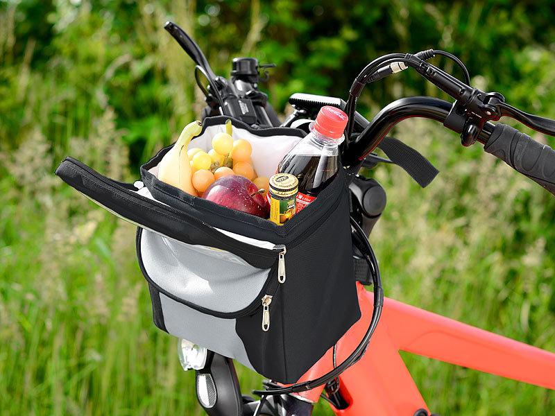 pearl k hlbox fahrrad k hltasche f rs fahrrad 5 liter. Black Bedroom Furniture Sets. Home Design Ideas