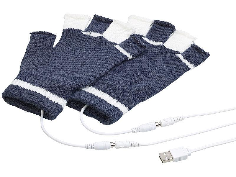 infactory beheizte usb handschuhe. Black Bedroom Furniture Sets. Home Design Ideas