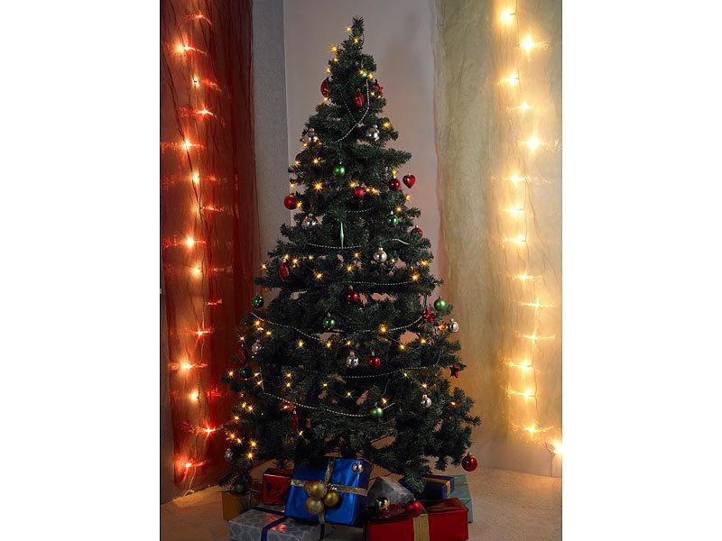 k nstlicher weihnachtsbaum 180 cm mit metallst nder. Black Bedroom Furniture Sets. Home Design Ideas