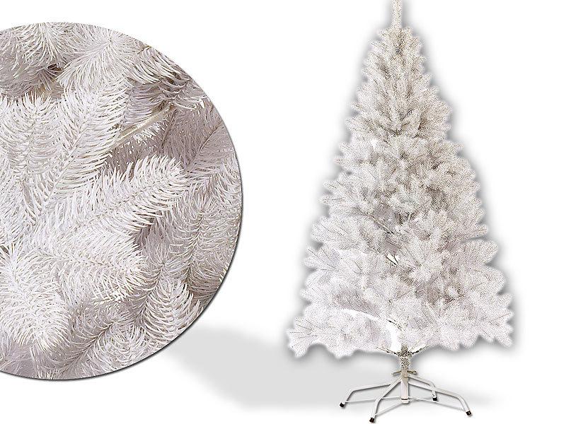 infactory k nstlicher weihnachtsbaum 180 cm 1071 pe. Black Bedroom Furniture Sets. Home Design Ideas