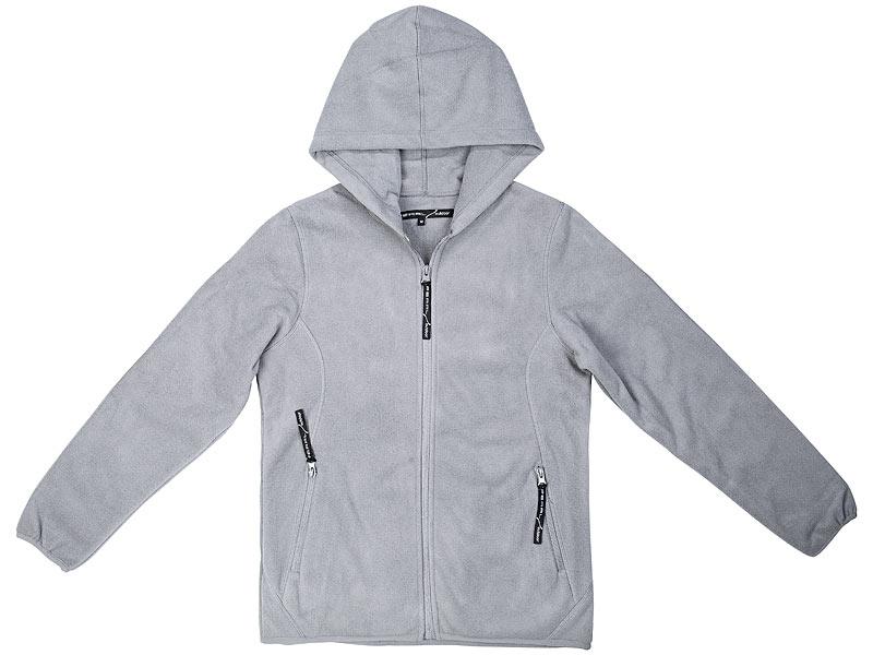 Pearl Outdoor Damen Jacken Fleece Jacke Mit Kapuze Fur Frauen