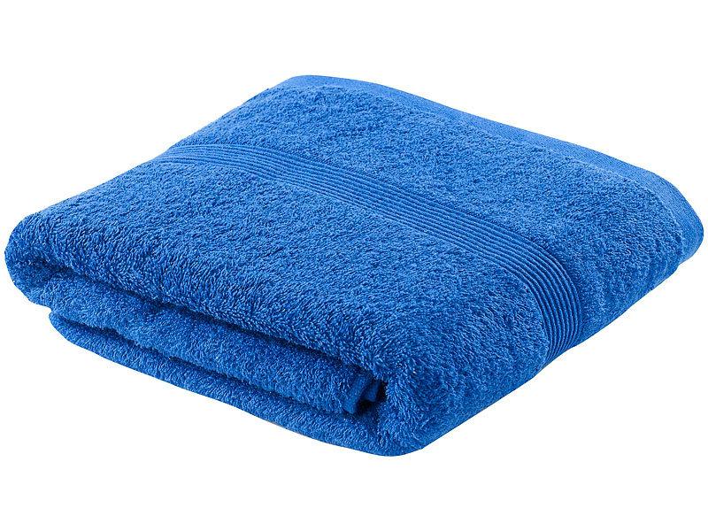 Wilson Gabor Handtücher Duschtuch Aus Baumwoll Frottee 140 X 70 Cm