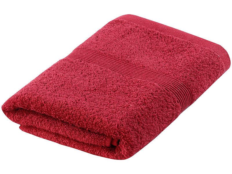 Wilson Gabor Duschtuch Baumwolle Handtuch Aus Baumwoll Frottee