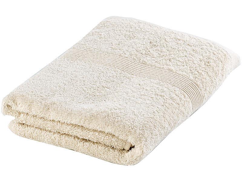 handtuch beige