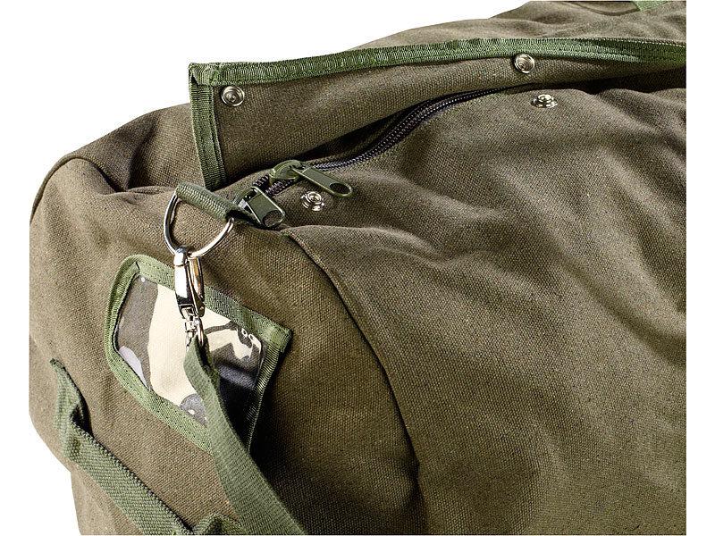 xcase sporttasche xxl canvas reisetasche mit gepolstertem schultergurt 100 liter canvas taschen. Black Bedroom Furniture Sets. Home Design Ideas