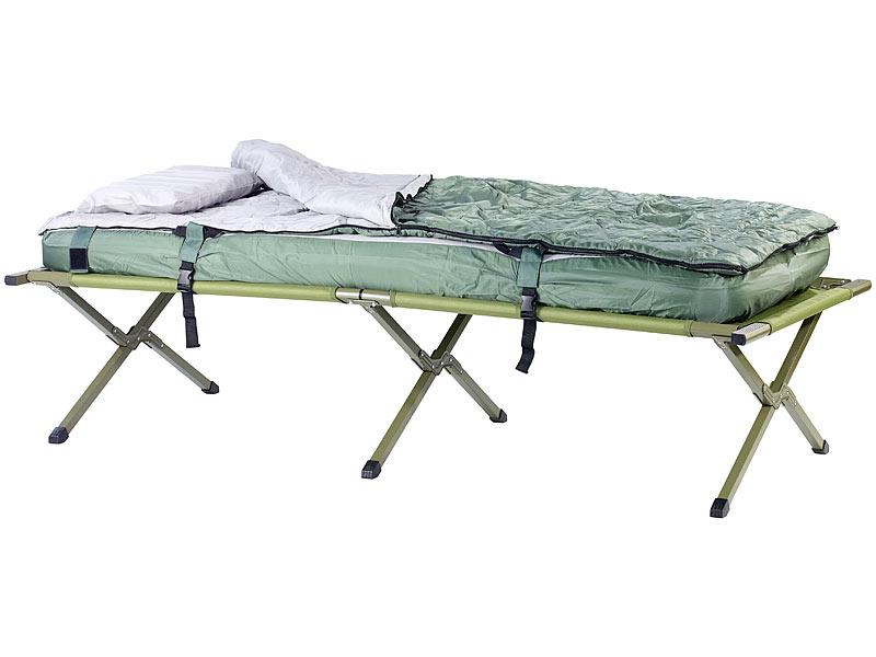 semptec feldbettzelt 4in1 zelt inklusive schlafsack. Black Bedroom Furniture Sets. Home Design Ideas