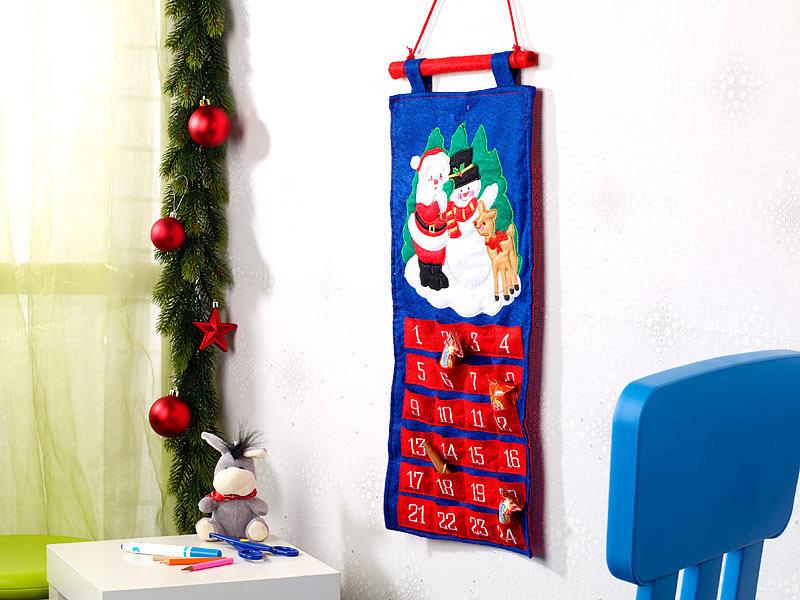 infactory weihnachtskalender adventskalender zum. Black Bedroom Furniture Sets. Home Design Ideas