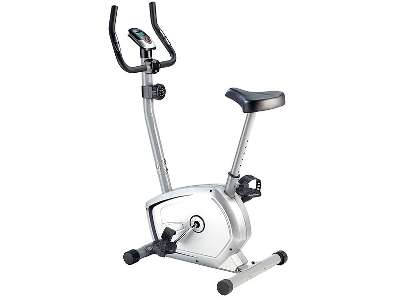 pearl sports fahrrad heimtrainer ht 540 mit hand. Black Bedroom Furniture Sets. Home Design Ideas