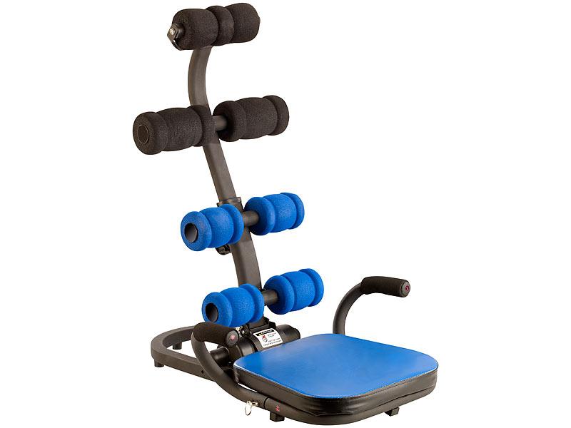 pearl sports fatburn fitnessger te heimtrainer ht 100 f r ihr komplettes workout bauch beine po. Black Bedroom Furniture Sets. Home Design Ideas