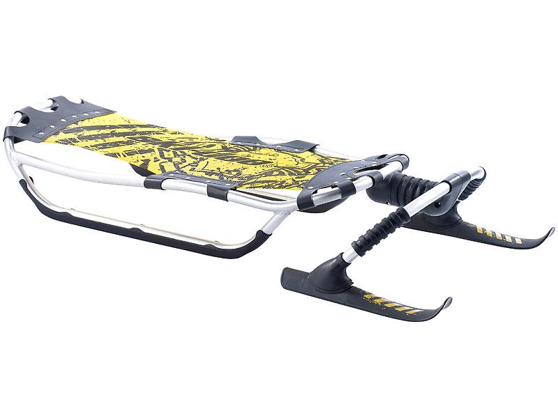 speeron aluminium lenkschlitten mit 100 kg tragkraft. Black Bedroom Furniture Sets. Home Design Ideas