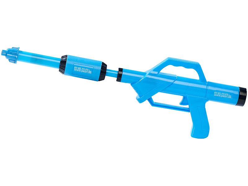 Pearl wasserspritze wasserpistole mit pet flaschen - Pistolet a eau pas cher ...