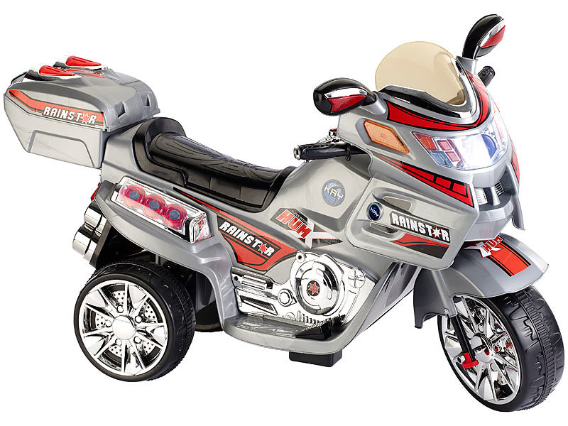 playtastic kinder crossbike kindermotorrad mit. Black Bedroom Furniture Sets. Home Design Ideas