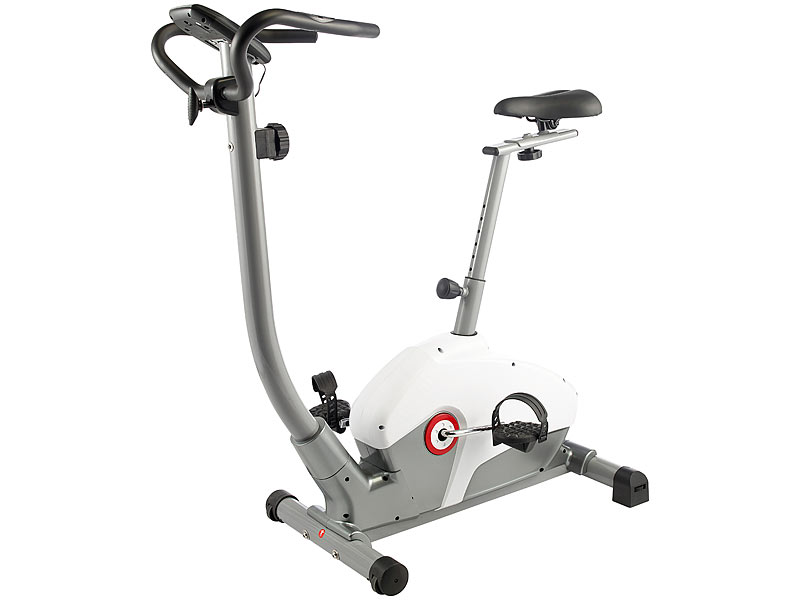 pearl sports fahrrad profi heimtrainer ht 750 pulsmesser. Black Bedroom Furniture Sets. Home Design Ideas