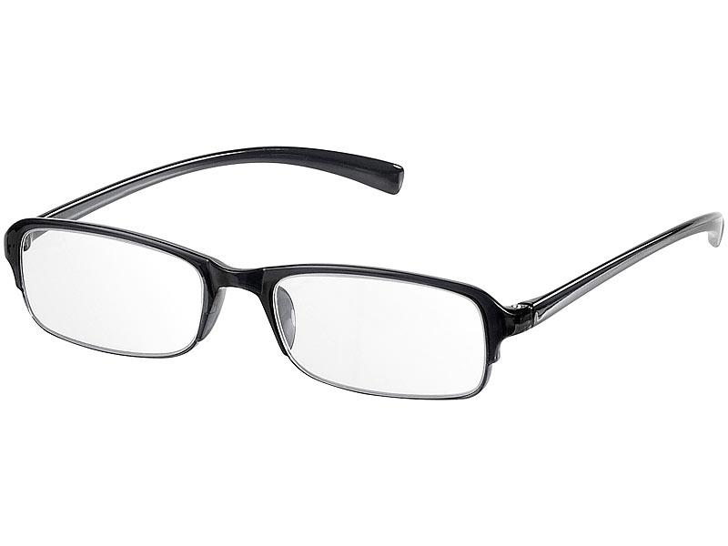 konkurrenzfähiger Preis Kostenloser Versand seriöse Seite infactory Brille: flexible Lesehilfe, +2,5 dpt (Sehhilfe)
