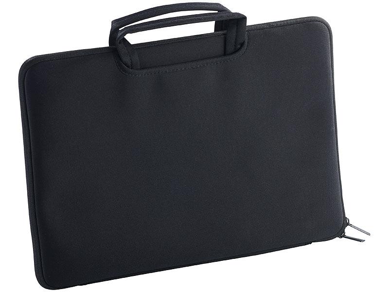 775672eb2ea33 Xcase MacBook Tasche  Schlanke 13