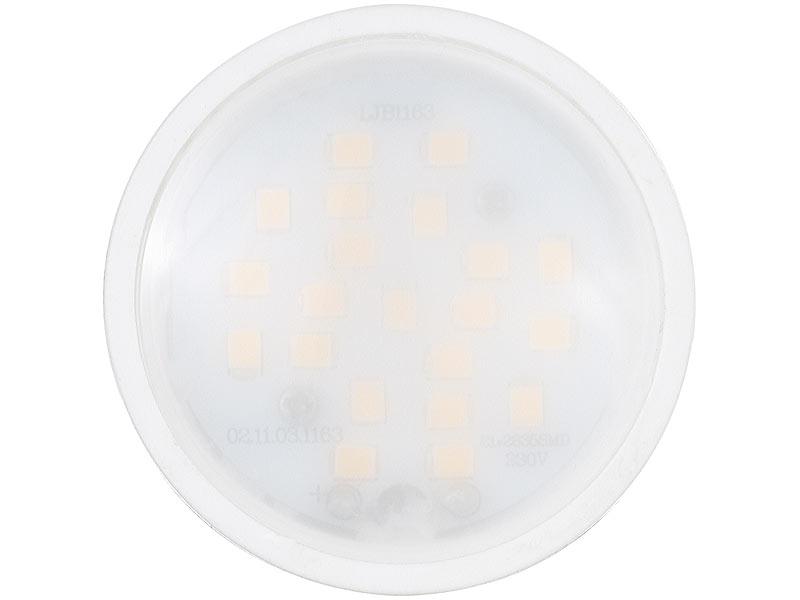 Led leuchtmittel gu lm w d k cl a nicht dimmbar