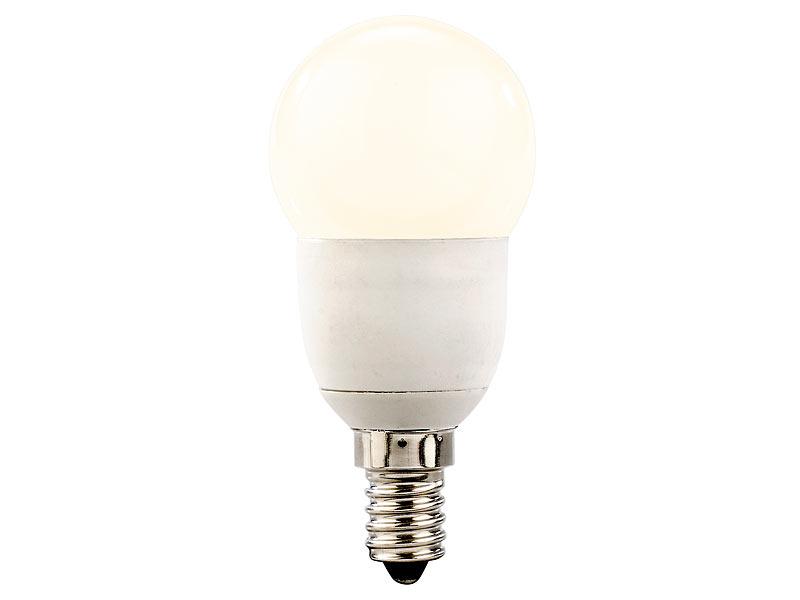 ... Luminea LED Tropfen, E14, 5,5 W, 470 Lm, 160 ...