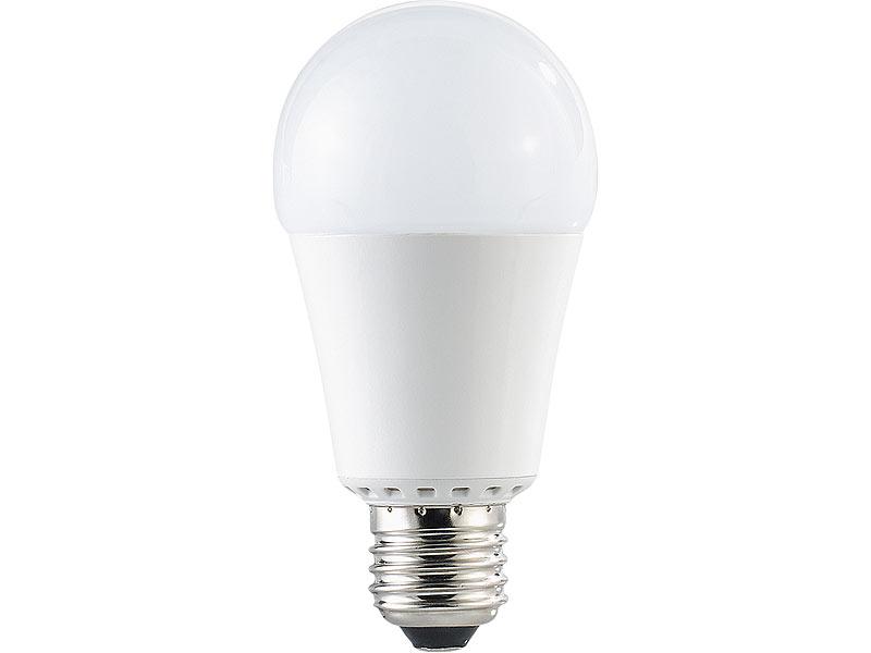 Led Lampen E27 : Luminea energiesparlampen e27: high power led lampe e27 15 watt