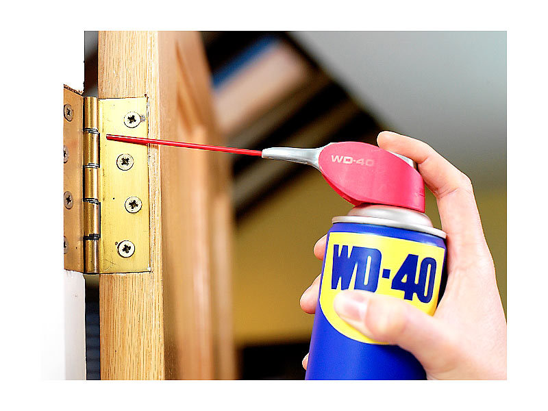 wd 40 multifunktions spray smart straw 500 ml. Black Bedroom Furniture Sets. Home Design Ideas