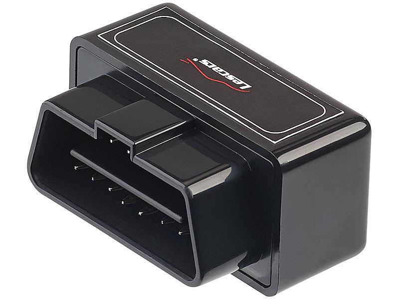 lescars obd2 obd 2 profi adapter mit wlan f r ios und. Black Bedroom Furniture Sets. Home Design Ideas