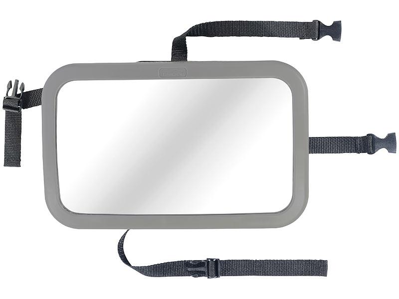 Spiegel Auto Baby : Lescars babyspiegel baby spiegel fürs auto babyspiegel auto