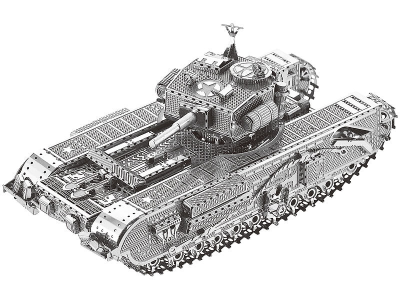 Entfernungsmesser Panzer : Playtastic metall modell bausatz d panzer aus im