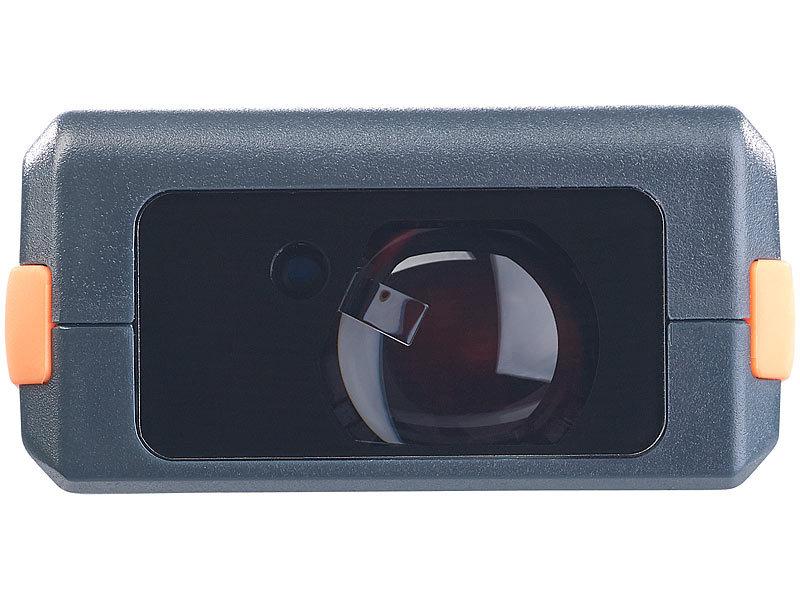 agt professional messger t laser entfernungsmesser mit lcd bluetooth messbereich 5 cm 60 m. Black Bedroom Furniture Sets. Home Design Ideas