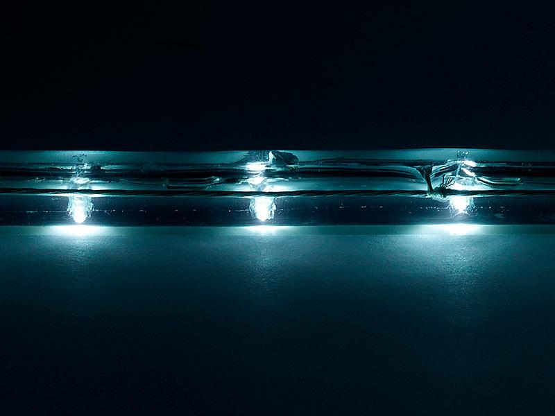 lunartec led lichtschlauch f r innen au enbereich 720. Black Bedroom Furniture Sets. Home Design Ideas