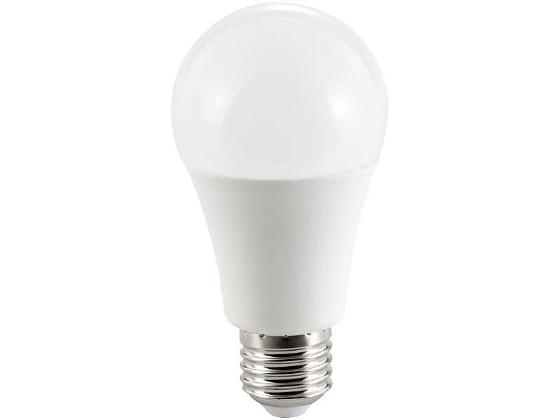 lunartec led lampen f r lichter led lampe e27 3 watt 200 leuchtet bl ulich birnen. Black Bedroom Furniture Sets. Home Design Ideas