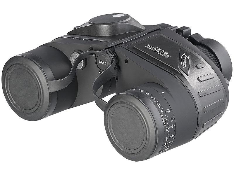 Laser Entfernungsmesser Mit Nachtsichtfunktion : Zavarius feldstecher marine fernglas fg bm mit