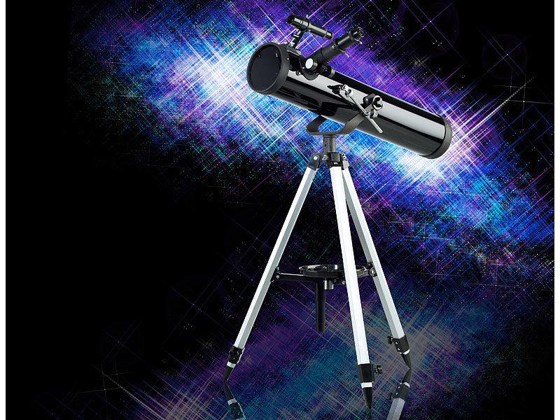 Zavarius telescope großes spiegel teleskop mit variablem