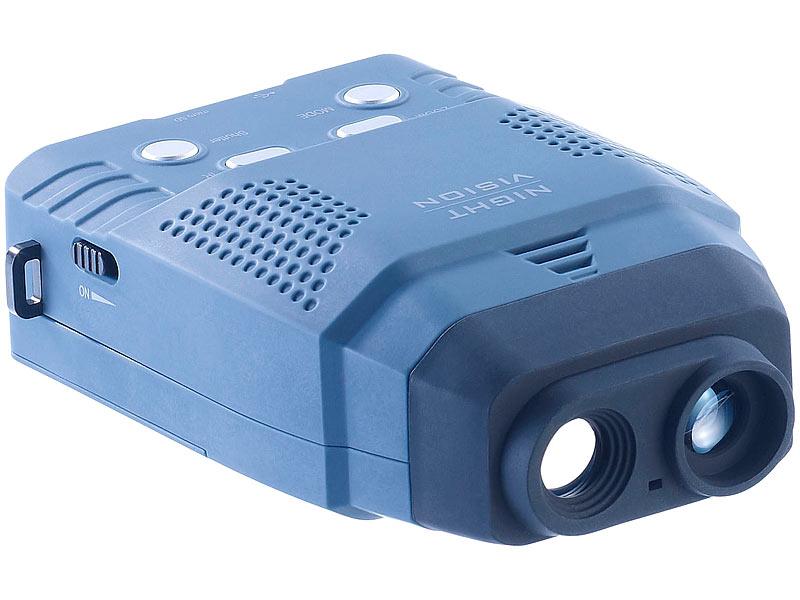 Laser Entfernungsmesser Mit Nachtsichtfunktion : Zavarius wildkamera nachtsichtgerät mit vergrößerung bis