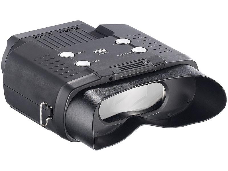 Zavarius nachtsicht fernglas: nachtsichtgerät dn 700 binokular bis