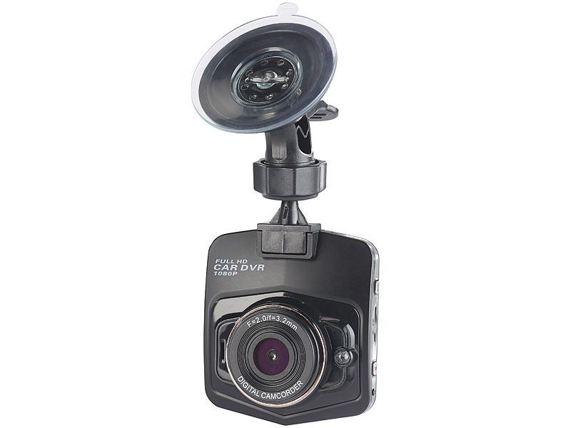 navgear dashkamera full hd dashcam mdv 2750 mit g sensor. Black Bedroom Furniture Sets. Home Design Ideas